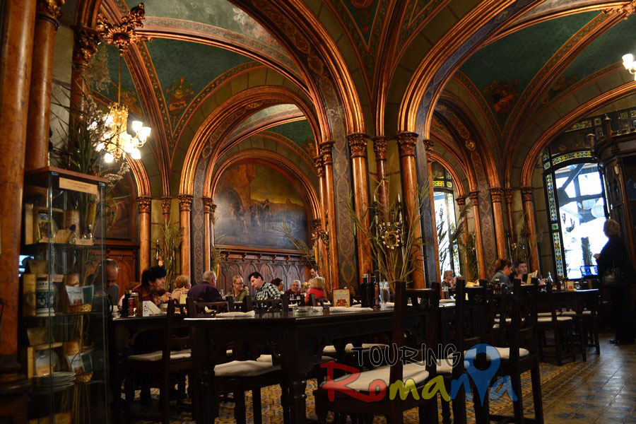 Best Restaurants In Bucharest