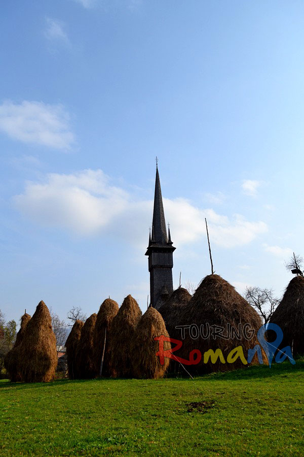 Wooden Church from Plopis Unesco Maramures Romania00018
