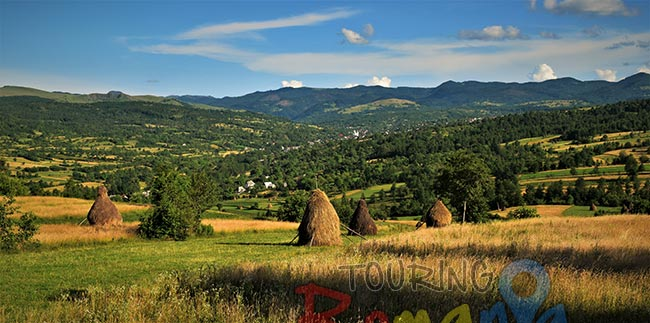Private Guided Tour in Maramures Romania 1