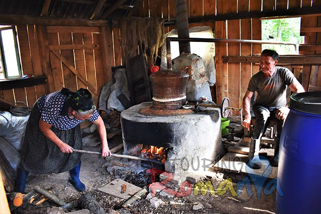 Private Guided Tour in Maramures Romania 11