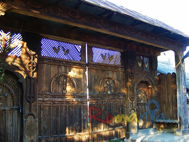 Private Guided Tour in Maramures Romania 14