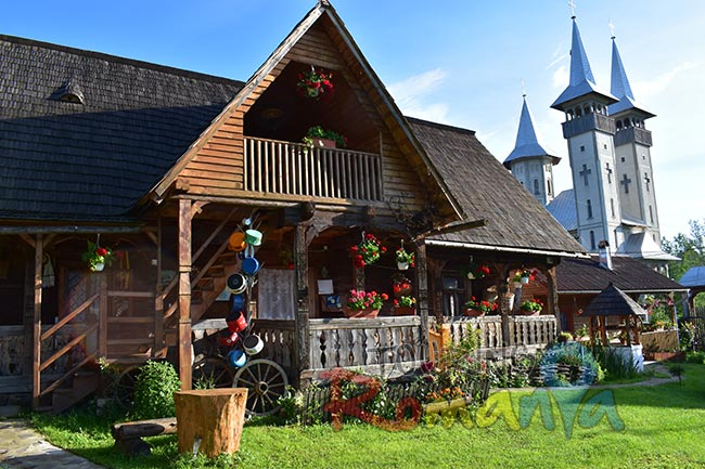Private Guided Tour in Maramures Romania 3