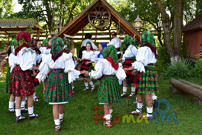 Private Guided Tour in Maramures Romania 7