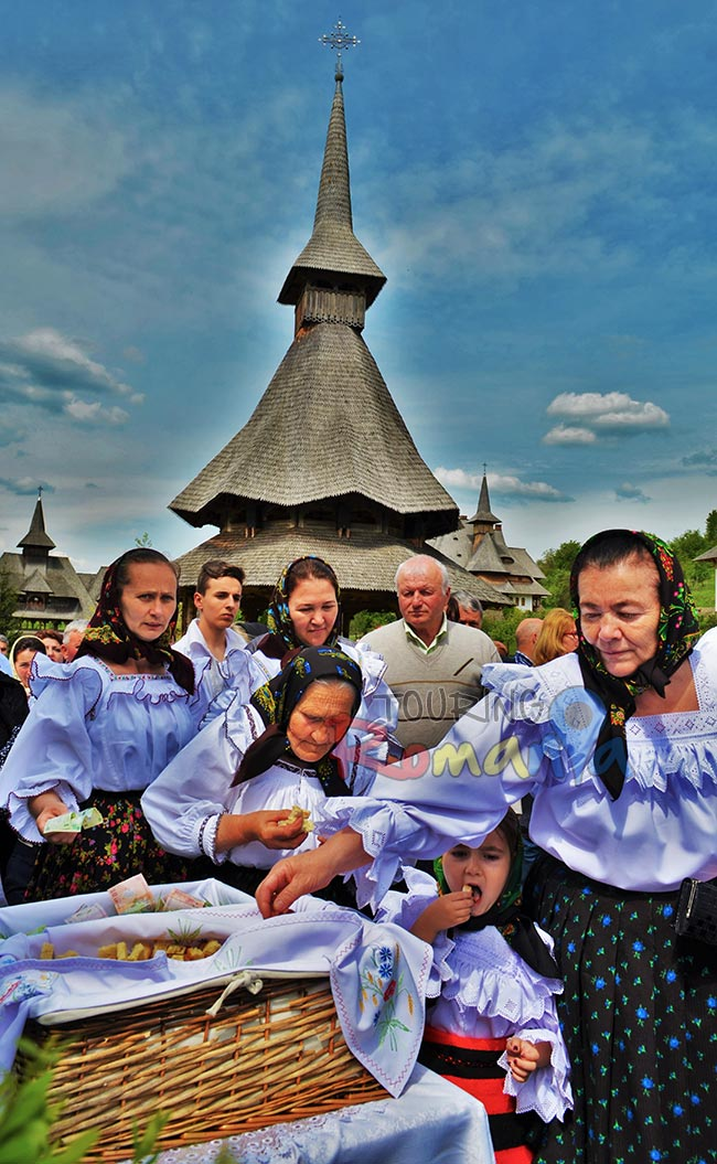 People from Maramures Transylvania 10