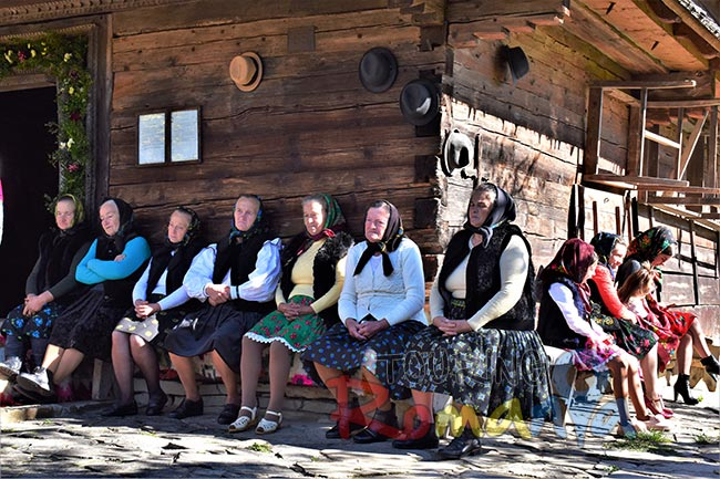 People from Maramures Transylvania 11