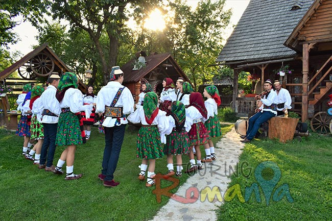 People from Maramures Transylvania 14