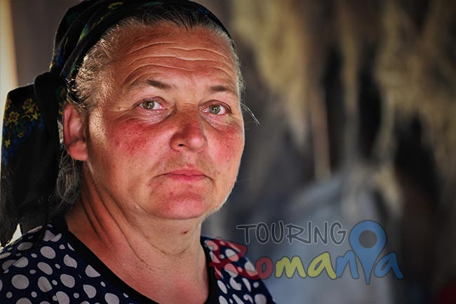 People from Maramures Transylvania 3