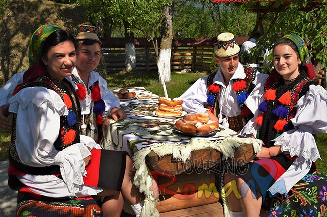 People from Maramures Transylvania 7