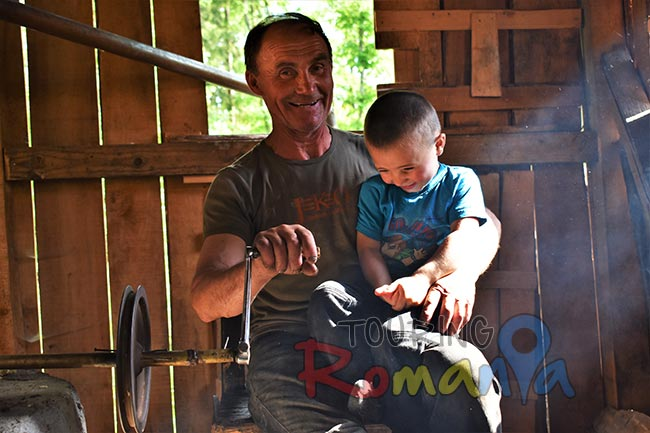 People from Maramures Transylvania 8
