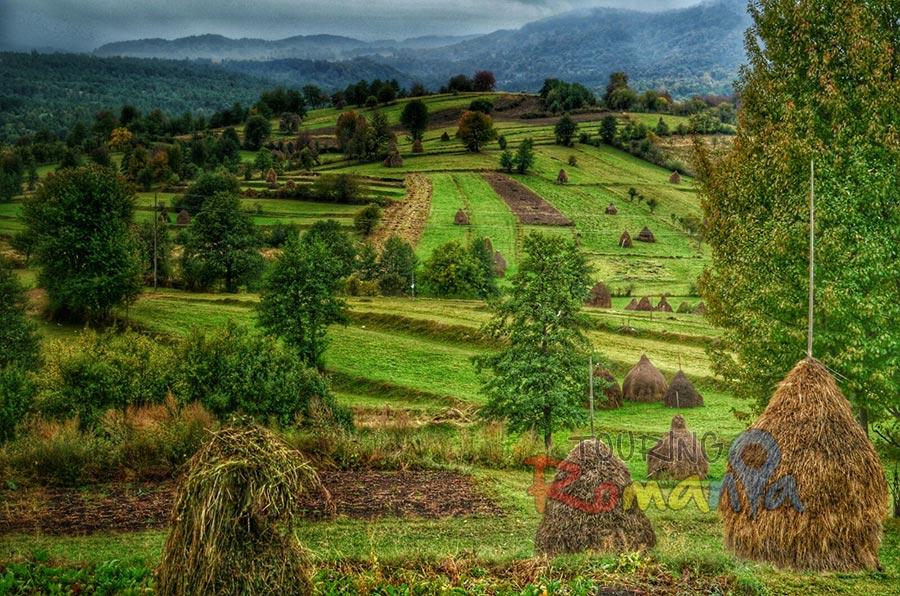 People and Places from Maramures
