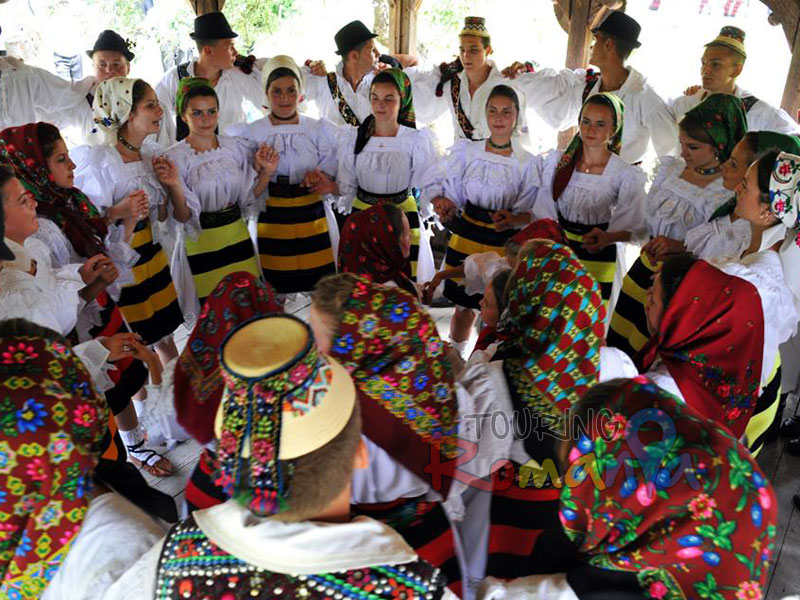 People from Maramures