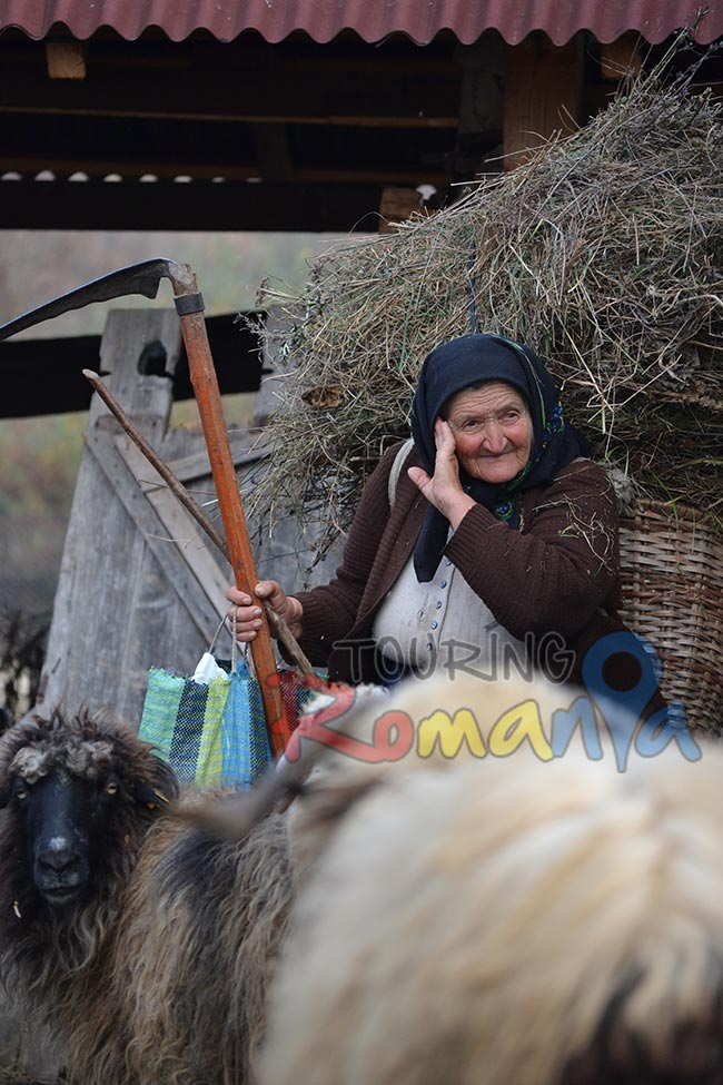 People from Maramures 6