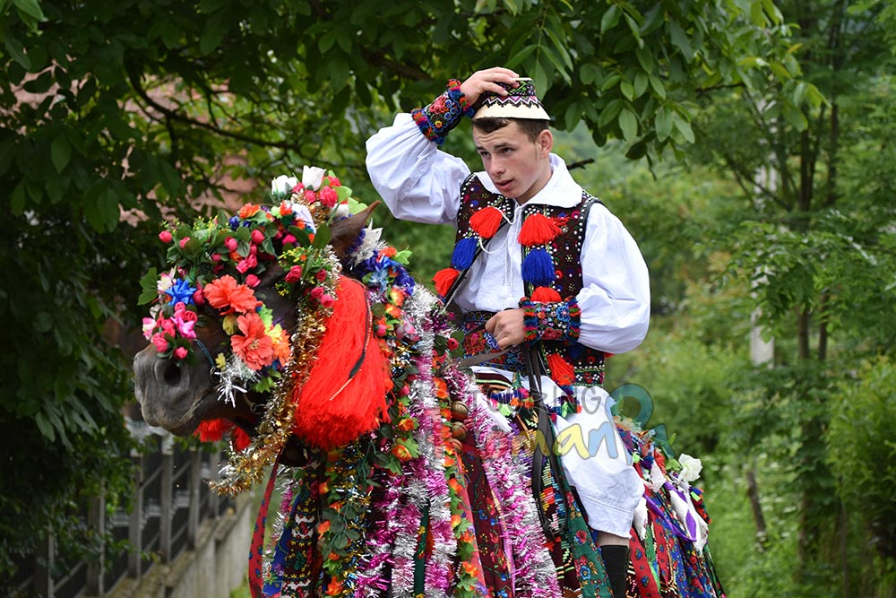 Maramures Traditions - People