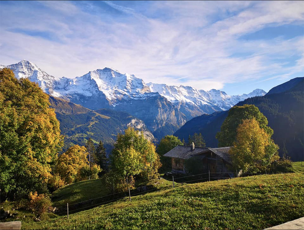 Typically Swiss Tours - Best Travel Company to explore Switzerland!