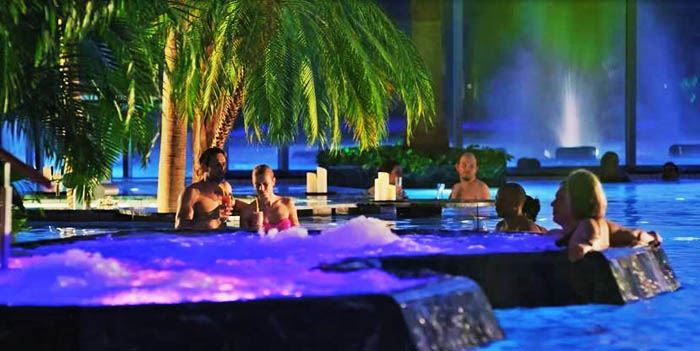 Therme Bucharest 3