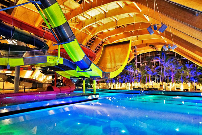 Therme Bucharest 4