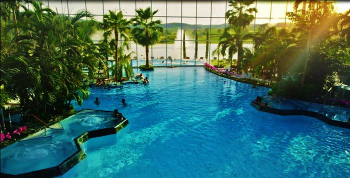 Therme Bucharest 5