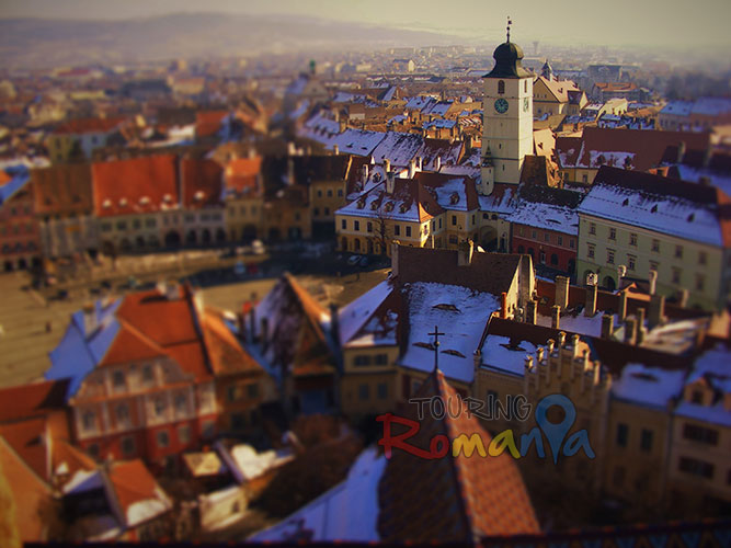 Charming Sibiu  - Private Guided Tour - 2 days