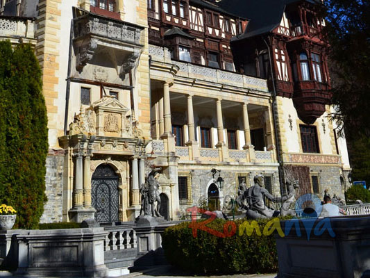 Famous Castles of Romania - Private Tour - 2 days