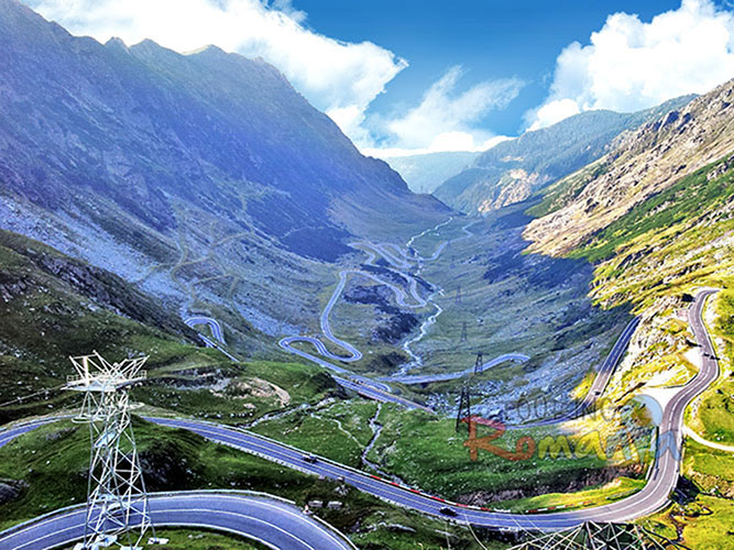 2021 One Day in the Sky: Transfagarasan Highway - Private Guided Tour