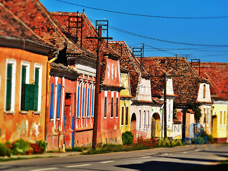 City-Break in Transylvania - Private Guided Tour - 3 days