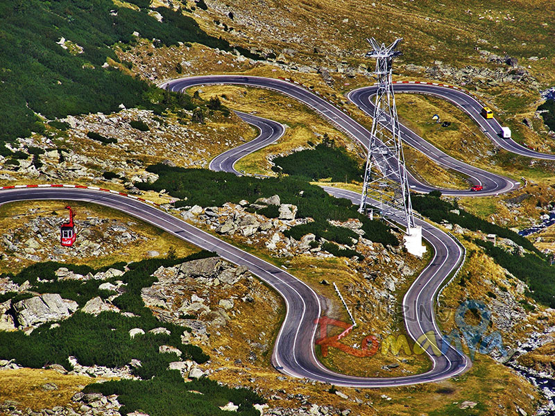 Three Days in the Sky - Amazing Roads of Romania: Transalpina and Transfagarasan - Private Tour - 3 days