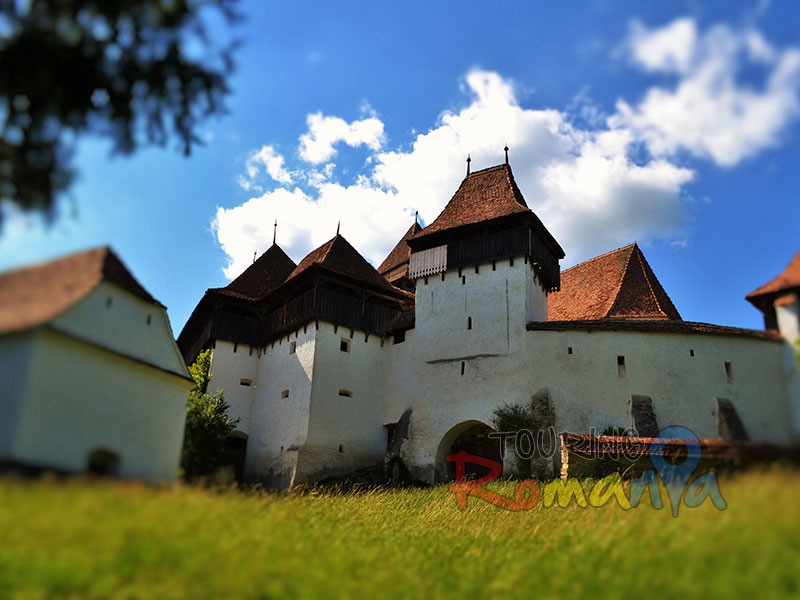 Discover Transylvania - Private Guided Tour - 4 days (Brasov - Sighisoara - Sibiu)