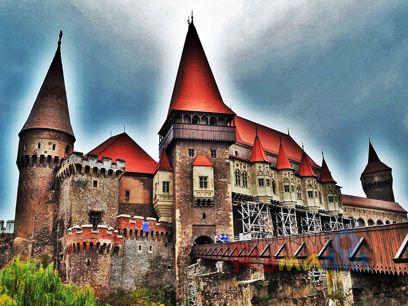 One Week in Transylvania - Private Guided Tour - 7 days