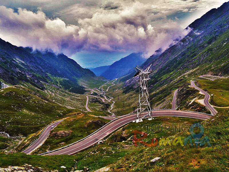 Top Gear Favorite Road: Transfagarasan - Private Guided Tour - 2 days