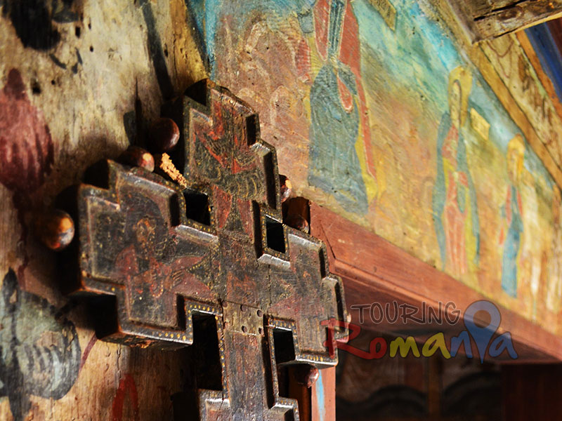 Wooden Churches from Maramures - Private Tour - 8 days