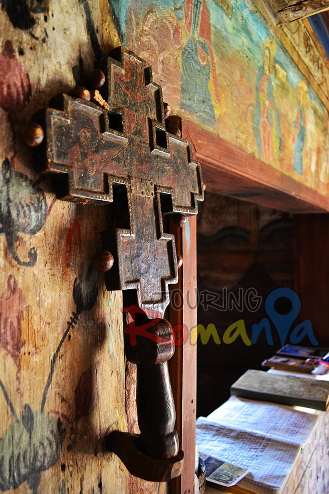Wooden Church Maramures Romania 3