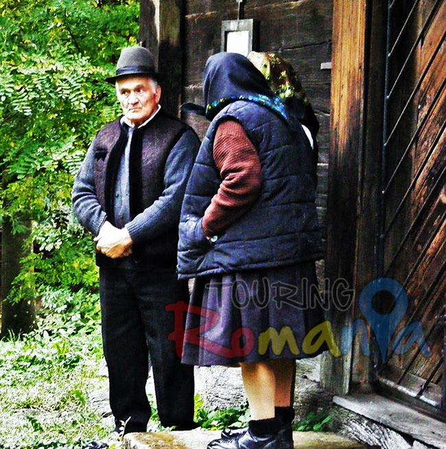 People from Maramures Romania 10