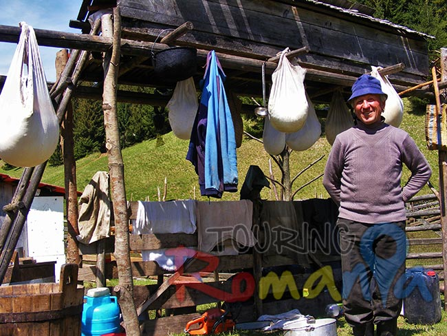 People from Maramures Romania 13
