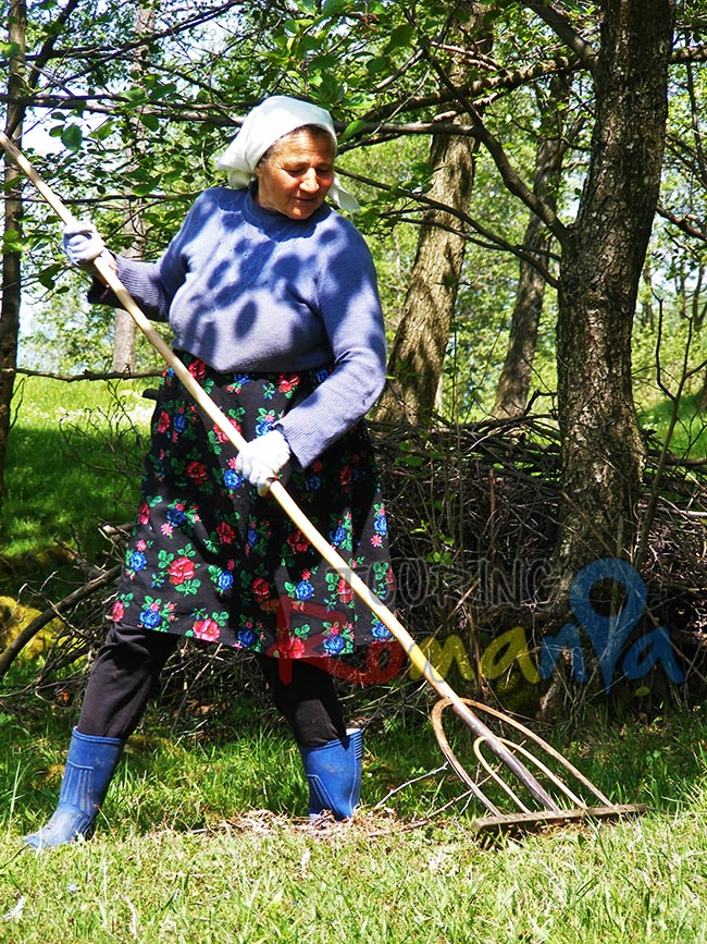 People from Maramures Romania 15