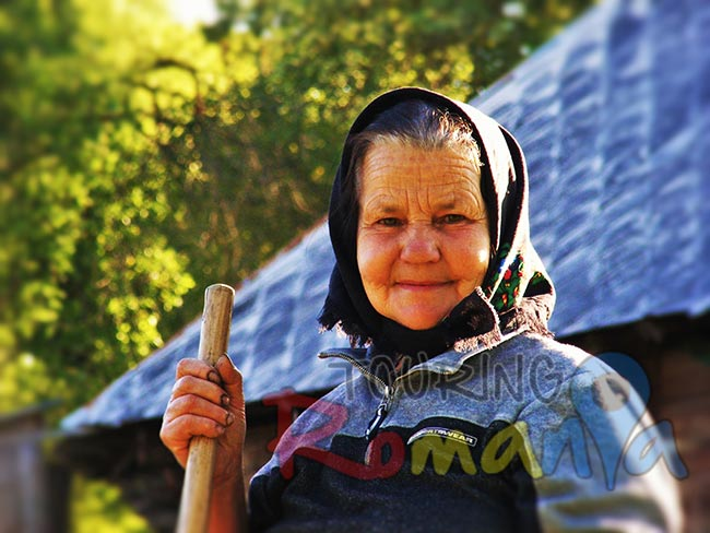People from Maramures Romania 16