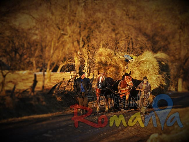 People from Maramures Romania 3