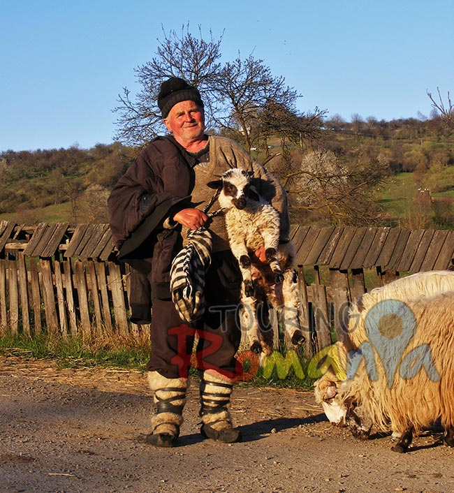 People from Maramures Romania 9