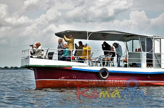Happy Guests Danube Delta Small Shared Tour 6